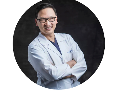 dr. michael yeh dds.